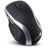 CONNECT IT WM2200 black-silver - Mouse