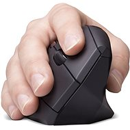 CONNECT IT CMO-2510-BK Vertical Ergonomic, wireless - Mouse