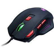 CONNECT IT Biohazard Mouse black - Gaming mouse