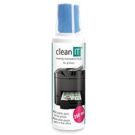 CLEAN IT EXTREME Cleaning Solution for Plastic with cloth, 250ml - Cleaner