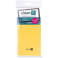 CLEAN IT CL-702 yellow - Cleaning Cloth