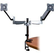 CONNECT IT Twin Arm - Desk Mount