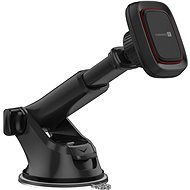 CONNECT IT InCarz 4Strong CMC-6020-CA, Carbon - Mobile Phone Holder