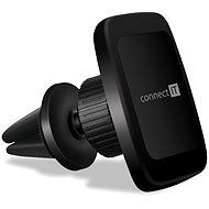 CONNECT IT InCarz 6Strong360 CMC-4046-BK, black - Car Holder