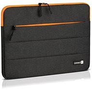 CONNECT IT CI-949 grey - Laptop Case