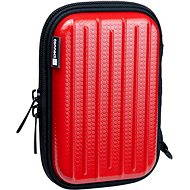 "CONNECT IT CI-150 HardShell 2.5"" red - Hard Drive Case"