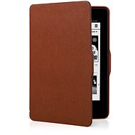 CONNECT IT CI-1029 for Amazon Kindle Paperwhite 1/2/3 brown - Protective Cover