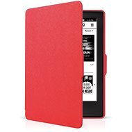 CONNECT IT for Amazon New Kindle (8) red - Protective Cover