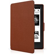 CONNECT IT for Amazon New Kindle (8) brown - Protective Cover
