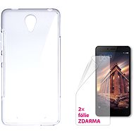 CONNECT IT S-Cover Xiaomi Redmi Note 2 clear - Protective Case