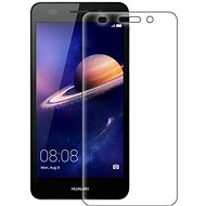 CONNECT IT Glass Shield for Huawei Y6 II - Glass protector