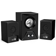 Genius GX GAMING SW-G2.1 500 - Speakers