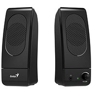 Genius SP-L160 black - Speakers