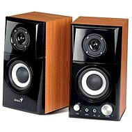 Genius SP-500A HF - Speakers