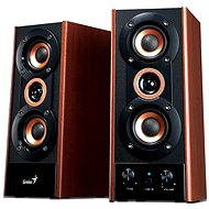 Genius SP-HF 800A - Speakers
