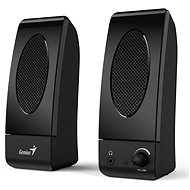 Genius SP-U130 black - Speakers