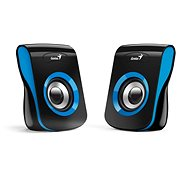 GENIUS SP-Q180, Blue - Speakers
