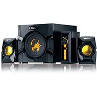 Genius GX Gaming SW-G2.1 3000 Ver. II - Speakers