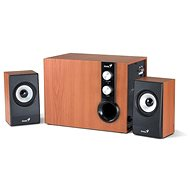 Genius SW-HF 2.1 1205 Ver. II - Speakers