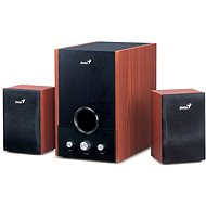 Genius SW-HF 2.1 1700 - Speakers