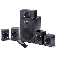 Home Theatre Genius SW-HF 5.1 4500 - Speakers