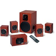 Home Theater Genius SW-HF 5.1 4800 - Speakers