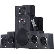 Genius SW-HF 5.1 4500 Ver. II - Speakers