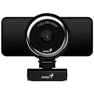 GENIUS ECam 8000 black - Webcam
