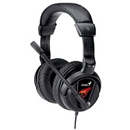 Genius Gaming HS-G500V - Gaming Headset