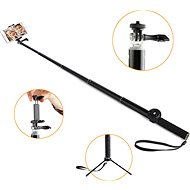 Gogen BT Selfie 4 Telescopic Black - Selfie-Stick