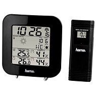Hama EWS-200 - Weather Station