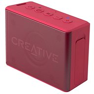 Creative MUVO 2C Pink - Bluetooth speaker