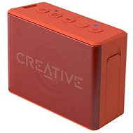 Creative MUVO 2C Orange - Bluetooth speaker