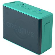 Creative MUVO 2C Dark Green - Bluetooth speaker