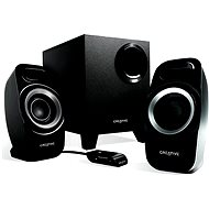 Creative Inspire T3300 - Speakers