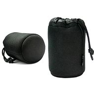 JJC JN-24 Camera Lens Pouch Bag - Case