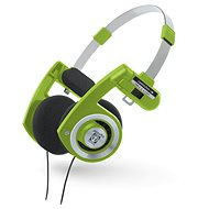 Koss PORTA PRO GREEN (lifetime warranty) - Headphones