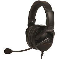 Koss HQ2 Headset - Gaming Headset