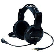 Koss SB/40 (Lifetime warranty) - Gaming Headset
