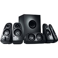 Logitech Surround Sound Speakers Z506 - Speakers