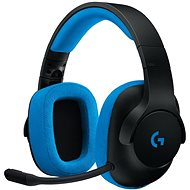 Logitech G233 Prodigy - Gaming Headset
