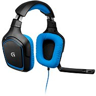 Logitech G430 Surround Sound Gaming Headset - Gaming Headset