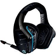 Logitech G933 Artemis Spectrum - Gaming Headset