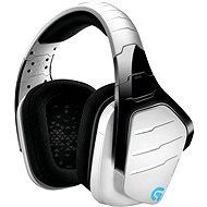 Logitech G933 Artemis Spectrum White - Gaming Headset