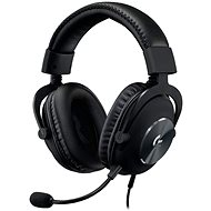 Logitech G PRO X Gaming Headset - Gaming Headset
