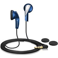 Sennheiser MX 365 blue - Headphones