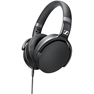 Sennheiser HD 4.30i Black - Headphones