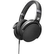 Sennheiser HD 4.30G Black - Headphones