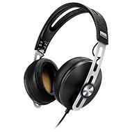 Sennheiser MOMENTUM M2 AEG Black - Headphones with Mic