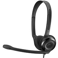 Sennheiser PC 5 chat - Headphones with Mic